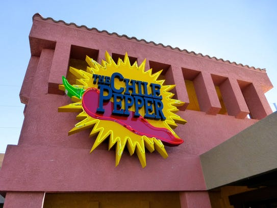 The Chile Pepper has been a Yuma institution since
