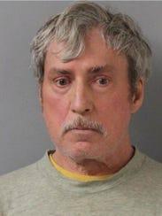 James Michael Usinger, 64, Greeneville – 22 counts