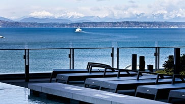 Eight hotels in Seattle with awesome views