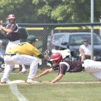 Door County baseball: One game separates three teams at the top