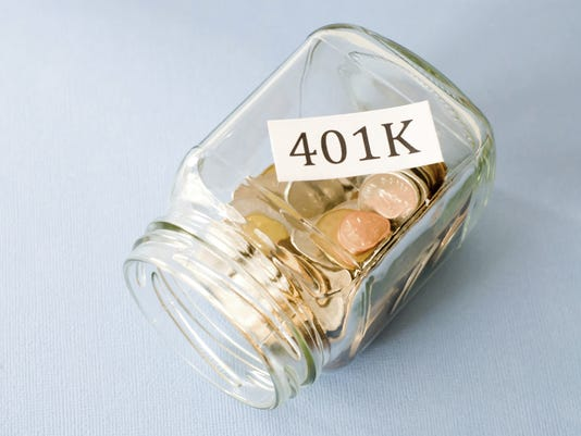 Dos and don'ts of 401(k) investing