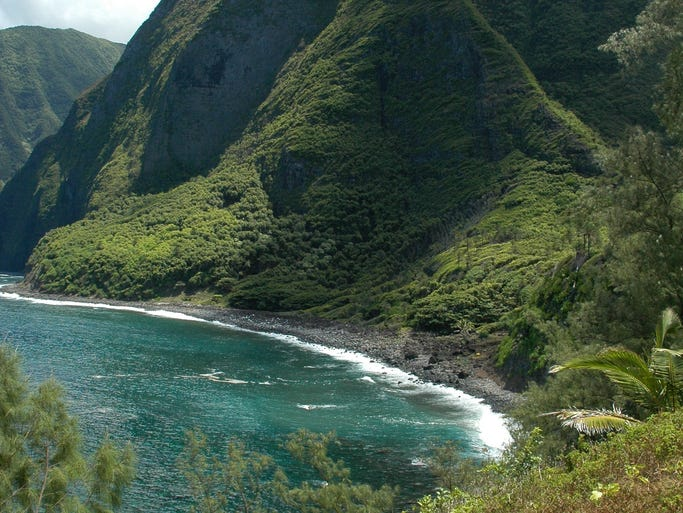 5 must-try Maui adventures