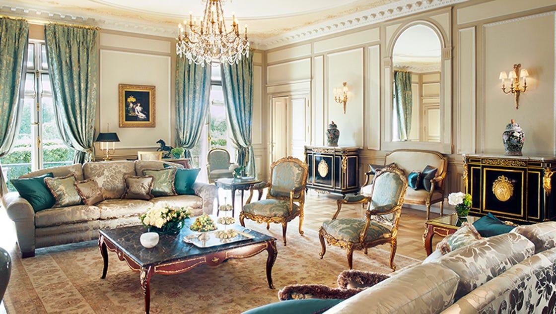 42 hotels gain forbes five star status. Black Bedroom Furniture Sets. Home Design Ideas