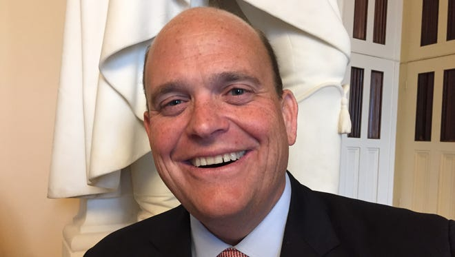 Rep. Tom Reed, R-Corning
