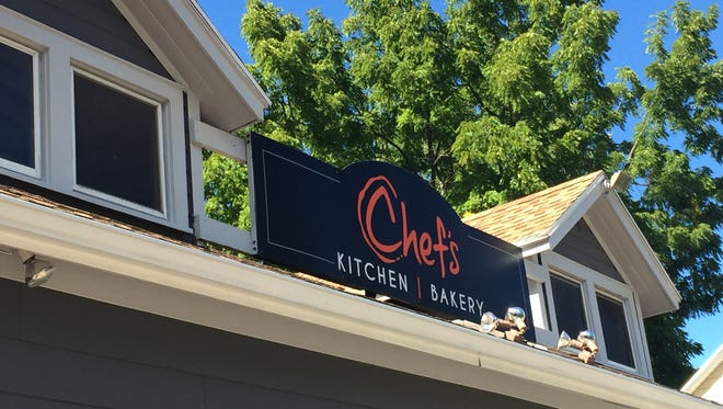 Chef's Kitchen and Bakery is at 745 Penfield Road on the border of Brighton and Penfield.
