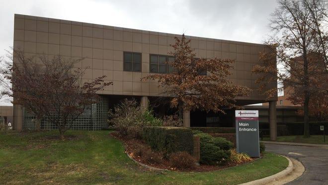Lake Huron Medical Center