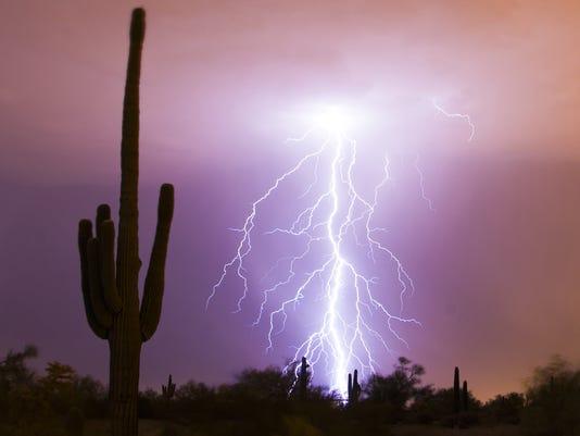 PNI lightning