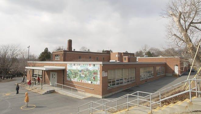 Belle Sherman Elementary