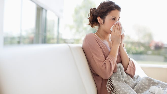 A study finds your common cold symptoms may feel worse when you're lonely.