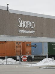 Shopko Stores Operating Co. is challenging De Pere's