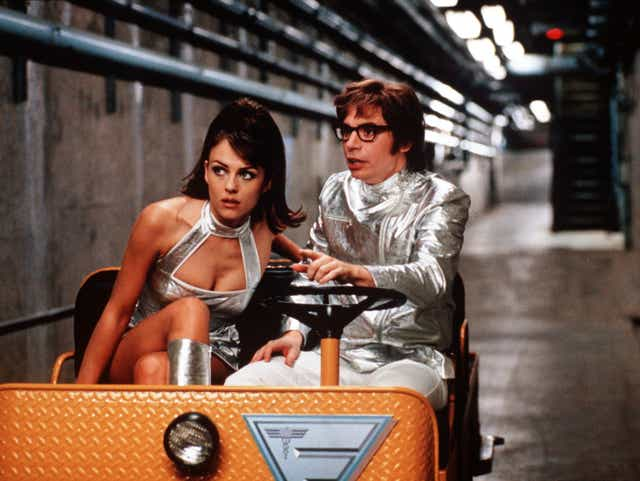 6 Groovy Austin Powers International Man Of Mystery Facts For Its 20th Anniversary