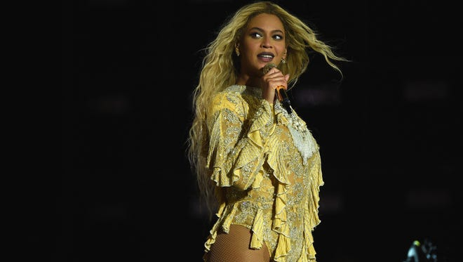 Beyonce slayed the competition with nine Grammy nominations, including album ('Lemonade'), record and song ('Formation') of the year.