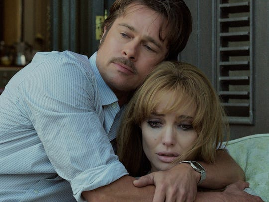 'By the Sea' marks Jolie's third directoral effort.