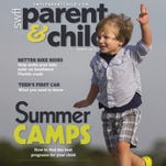 On the cover: Walker Sizemore, 3, of Fort Myers at Estero Community Park