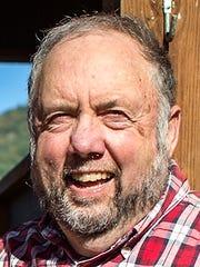 N.C. Rep. John Ager