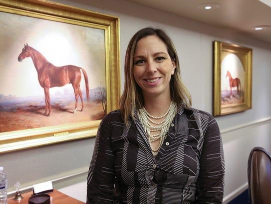 Penelope Miller is the senior manager of digital media