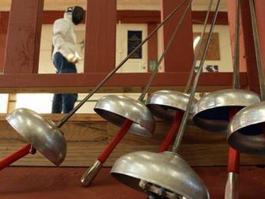 Fencing in Shreveport