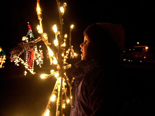 Winterfest of Lights to brighten Ocean City
