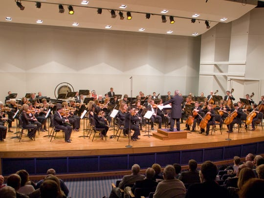 """The Kentucky Symphony Orchestra will return to Northern Kentucky University?s Greaves Hall March 28-29 for their show """"Globetrotting with the KSO."""""""