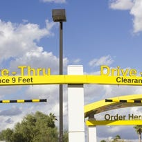 How drive-thru windows tempt us to be terrible people