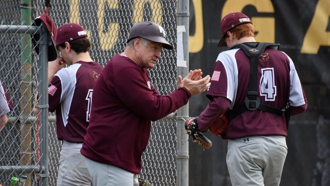 Coach Pete Crandall and the Park Ridge Owls join The Record Baseball Top 25 on the heels of an upset win over Pascack Hills.
