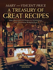 """A Treasury of Great Recipes"" has been re-released for its 50th anniversary."