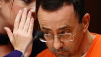 Shannon Smith's clients includes Dr. Larry Nassar, the ex-MSU doctor facing sexual assault charges