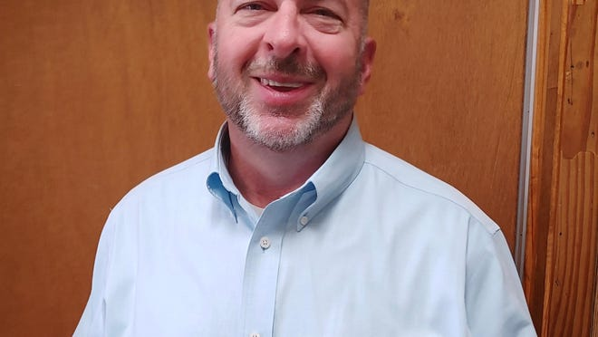 Brian Frieda was hired as Ballinger's new city manager. He began working on July 1st.