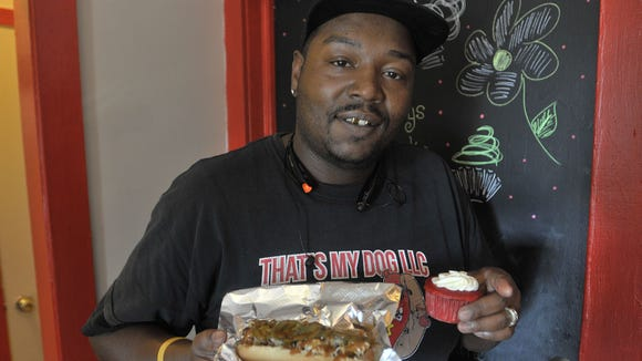 That's My Dog owner Charles Lee has announced the opening of a location in east Montgomery.