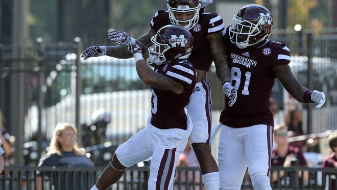 Mississippi State prepares for a matchup this week against one of the best offenses in the SEC.