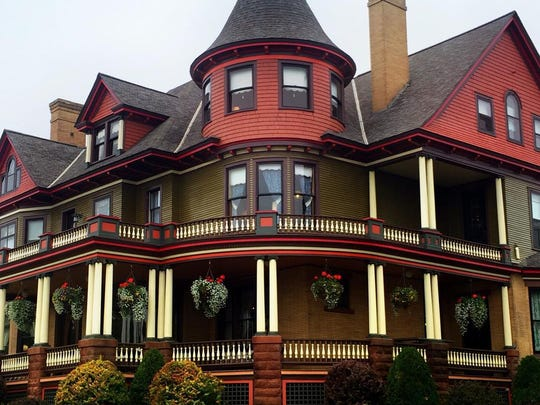 Old Rittenhouse Inn (Bayfield)