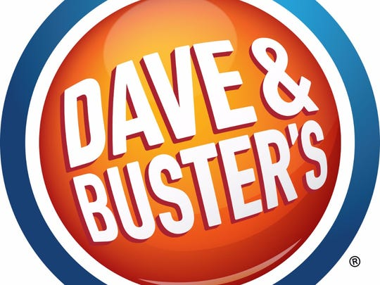 Dave & Buster's logo