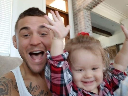 One of the reasons Dustin Poirier moved back to Acadiana