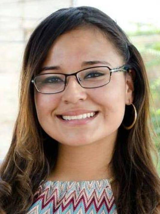 Mariah Pineda