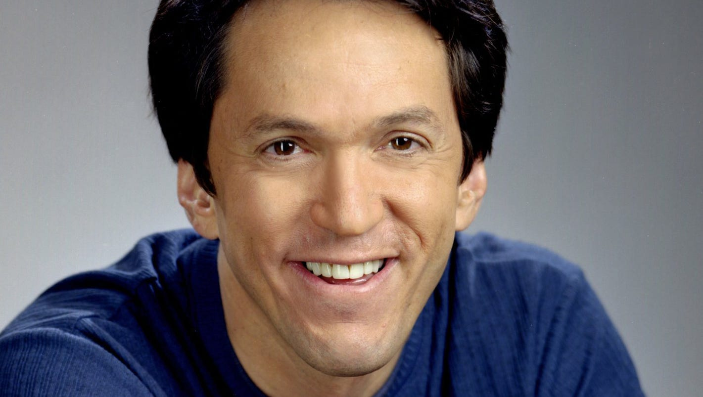 Mitch Albom plans sequel to 'Five People You Meet in Heaven'