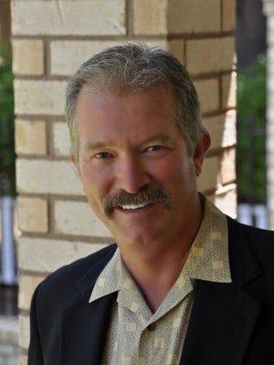 Randy Burchell