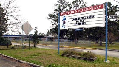 Plantation Elementary