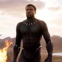 'Black Panther': A sleek Marvel of a royally good superhero movie