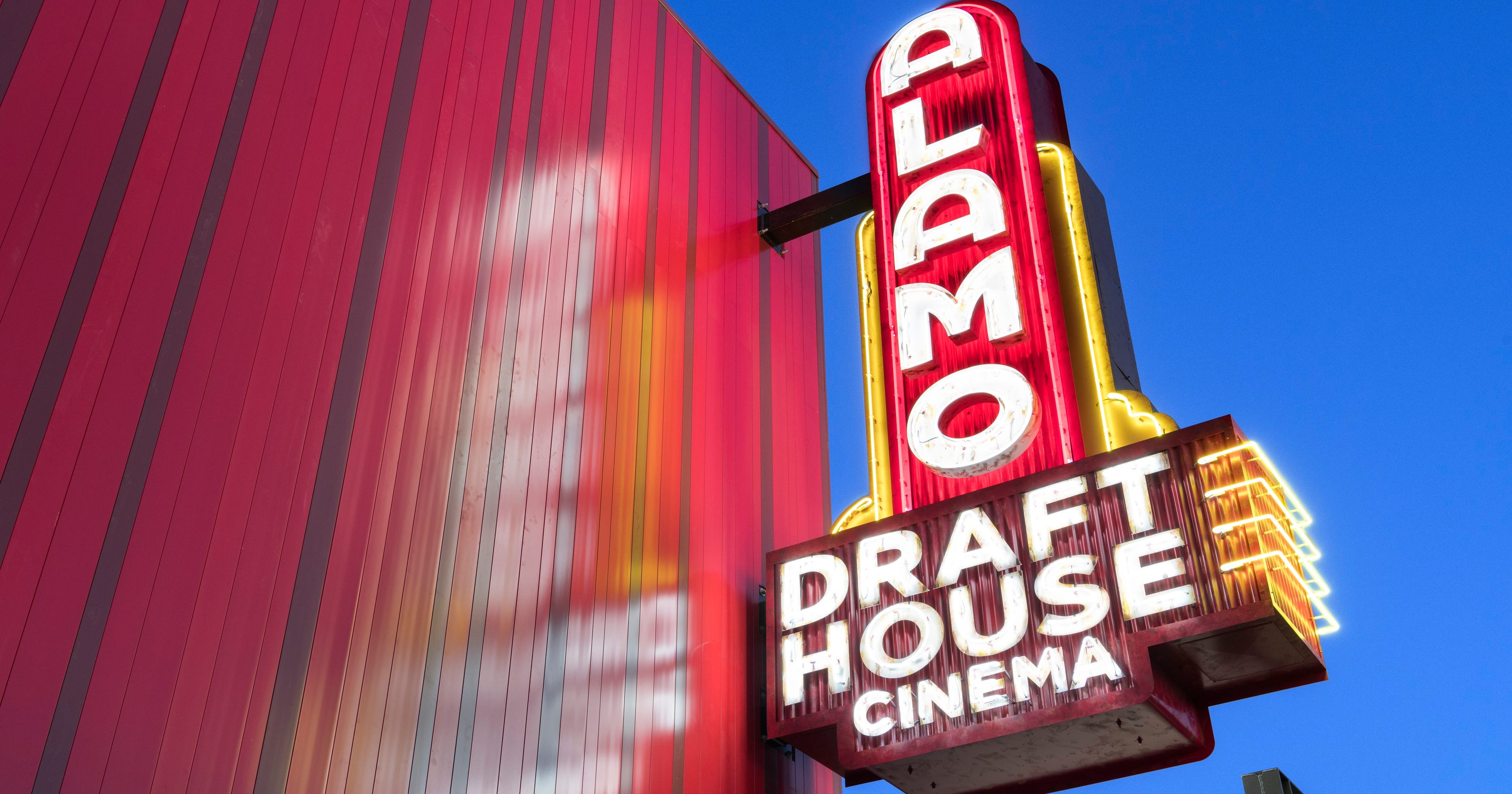 Alamo Drafthouse Cinema To Join Asheville Mall In