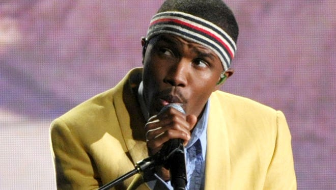Frank Ocean posted a new track called 'Memrise' to his Tumblr page Friday morning.