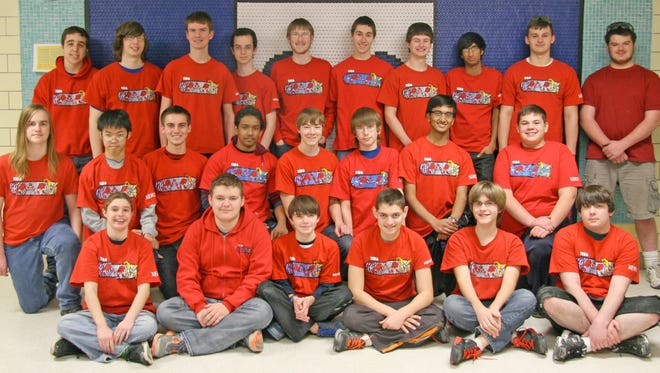 SparX Robotics Team