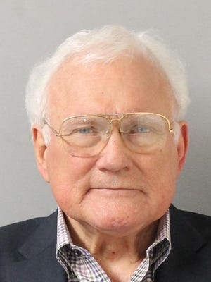 Former state lawmaker Joe Haynes pleaded not guilty Monday to one count of sexual battery.
