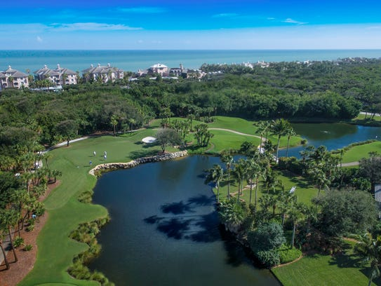 Orchid Island Golf and Beach Club will host the 2018