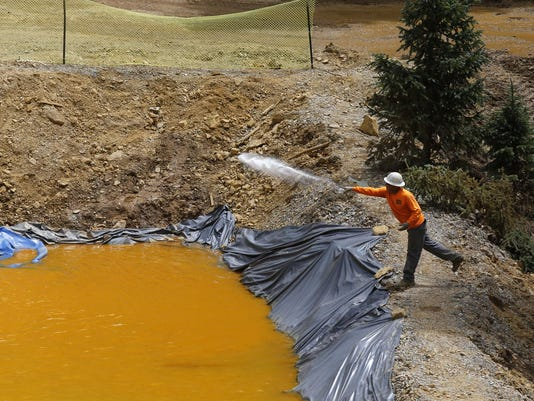 FMN Mine Spill 1123
