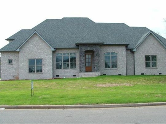 RUTHERFORD COUNTY: 923 Springleaf Court, Murfreesboro