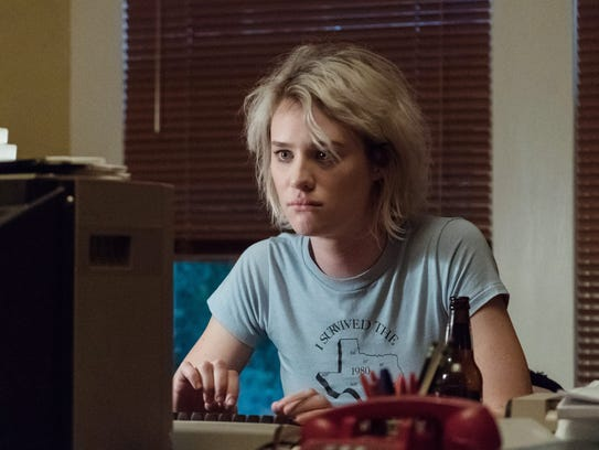 'Halt and Catch Fire' chronicles the rise of personal