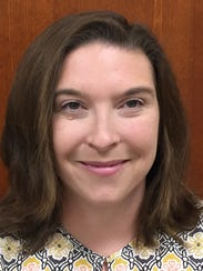Carlye Sommers has been hired as director of the Clarksville-Montgomery