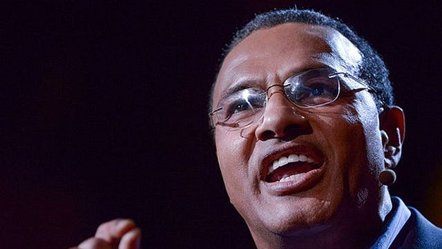 Dr. Freeman Hrabowski is the keynote speaker at CSU's 14th annual Diversity Symposium. He will speak at 6:30 p.m. on Sept. 17 in the Lory Student Center Theatre on campus. Photo courtesy Freeman Hrabowski.