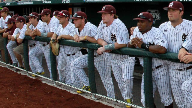 Mississippi State jumped two spots in the most recent RPI.