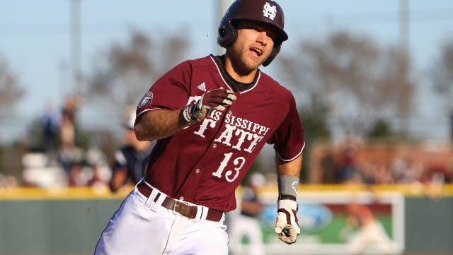 Mississippi State earned three spots on the All-Regional team in Lafayette.